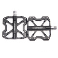 Mountain Bike Bicycle Ultralight Platform Pedals CNC