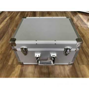 Aluminium Tool Boxes with Foam Insert