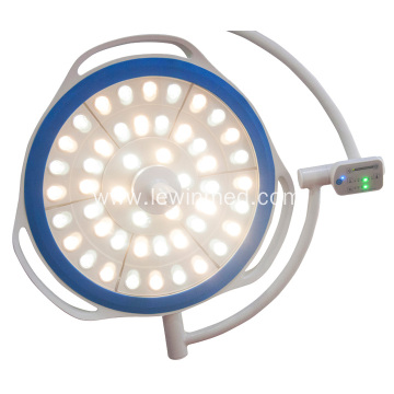 Color Temperature 3500-5000k Ceiling Shadowless Lamp