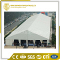 PVC coated tarpaulin fabric for membrane structure