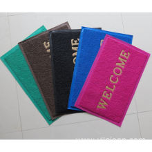 Hot new products welcome design door mat