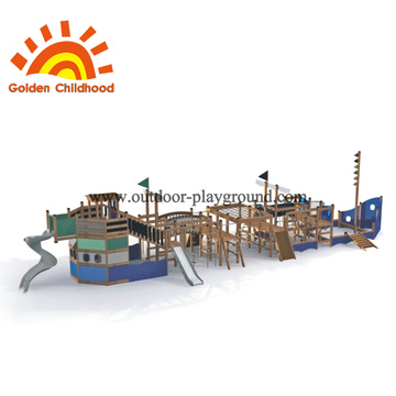 Climbing Ship Combination Structure For Sale