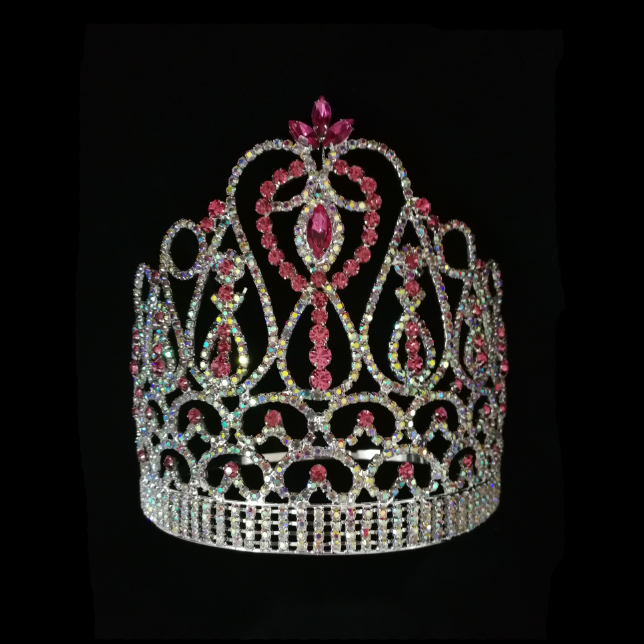 beauty crown