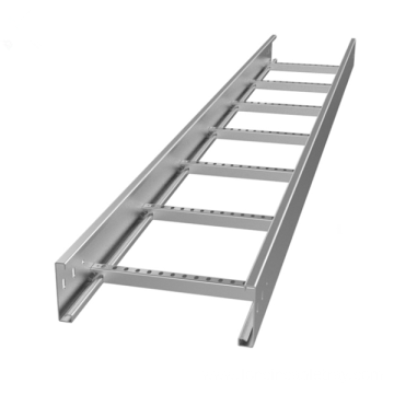 Flexible Steel Ladder Type Cable Tray and Trunking