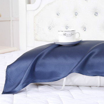 100% Mulberry Silk Pillowcase for Hair and Skin