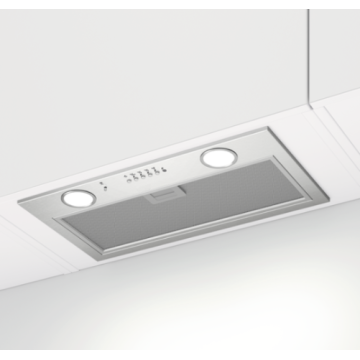 Kitchen Range Hoods Zanussi Integrated