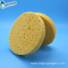 Bottom Price Factory Bulk Wholesale High Quality Cellulose Wet Sponge Cellulose Sponge Cloth Sponge