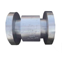 Forged API parts tubing spool body