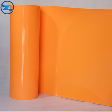 PS sheets films High grade durable ps film
