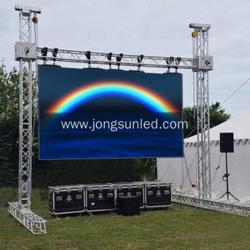 P4 Led Wall Screen Modules Prices