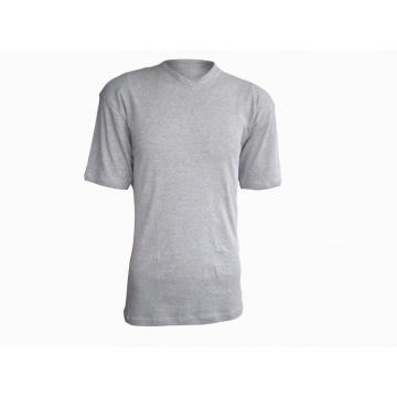 100% cotton men's t-shirt