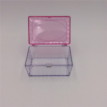 jewelry storage plastic boxes large