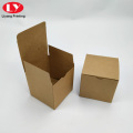 Bar Soap Box Paper Packaging Custom Soap Boxes
