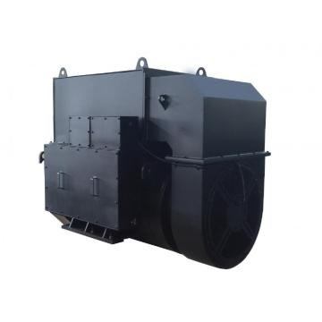High Voltage Three Phase Industrial Synchronous Generator