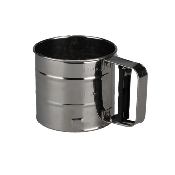 Baking Stainless Steel Shaker