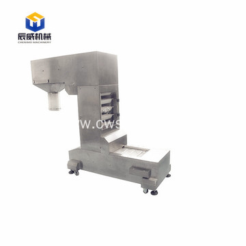 High quality Z-type bucket elevator conveyor feeder