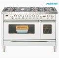 120cm Gas Cooktop And Oven Freestanding
