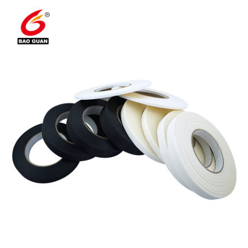 single side polyester leather reinforcement tape for shoe
