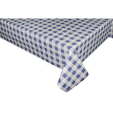 Elegant Tablecloth with Non woven backing the Roll
