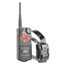 Aetertek AT-216D remote control dog training collar