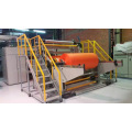pp spunbonded non woven fabric making machine