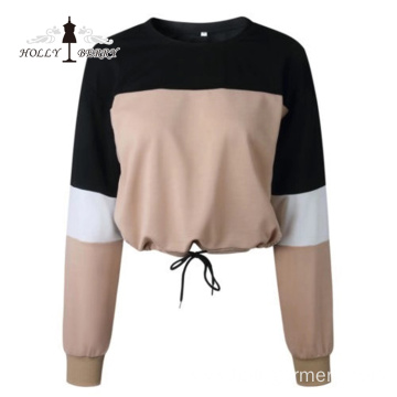 Breathable Stylish Spring Autumn Sports Cotton Sweatshirt