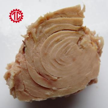 Canned Albaocre Tuna Fish Solid In Brine Water