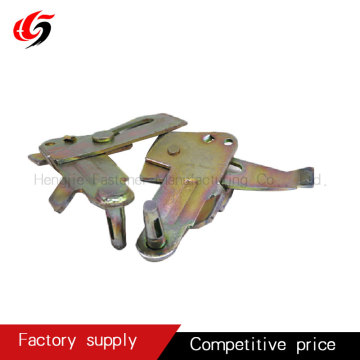 aluminium formwork accessories waller pipe clamp