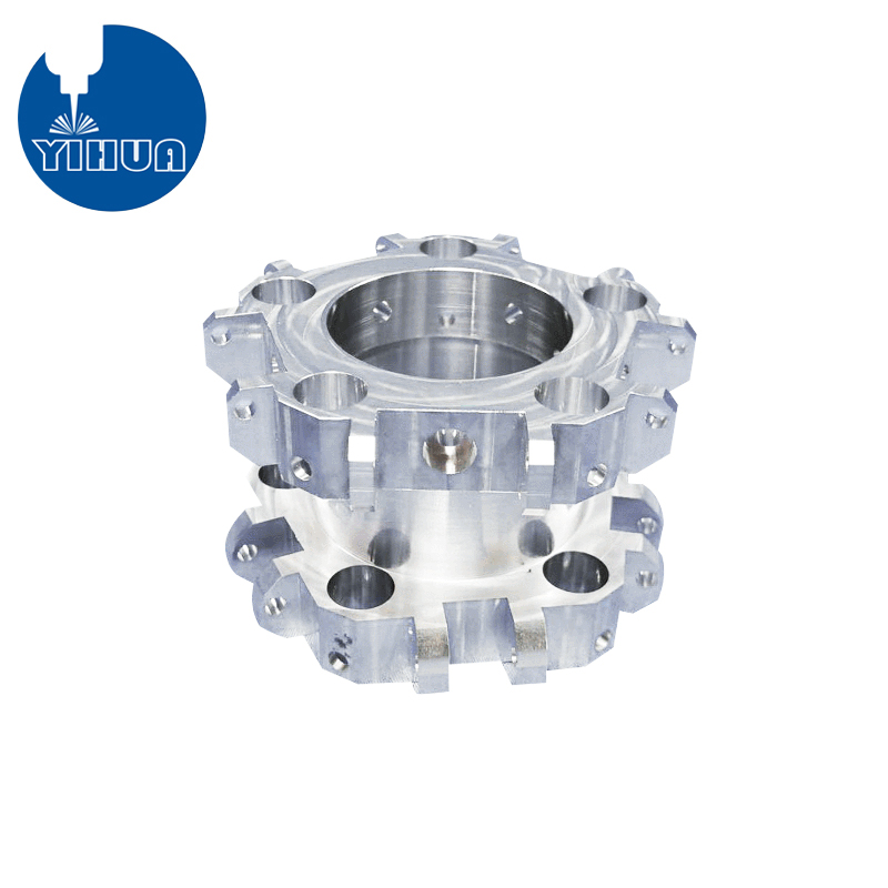 5 Axis Machined Precision Automation Part