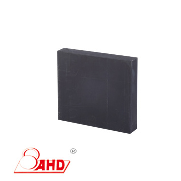 Black Antistatic Esd Pom Sheet