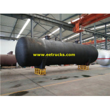 80cbm 35ton Underground LPG Domestic Tanks