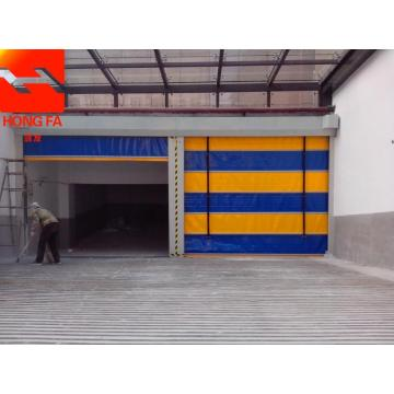 2019 High Speed Stacking Door