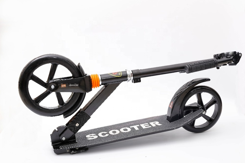 Professional Scooter for Stunt