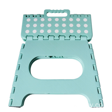 Basketball Printing of Plastic Folding Step Stool