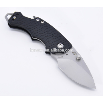 Quality Pocket Knife Outdoor Survival Handle Folding Knives
