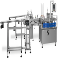 Mask Carton Box Packing Machine