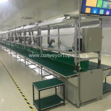 New Design High Quality Conveyors Belt Production Line