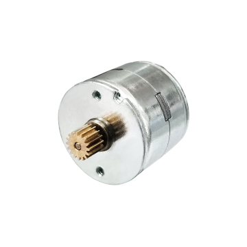 20BY26-036 Permanent Magnet Stepper Motor - MAINTEX