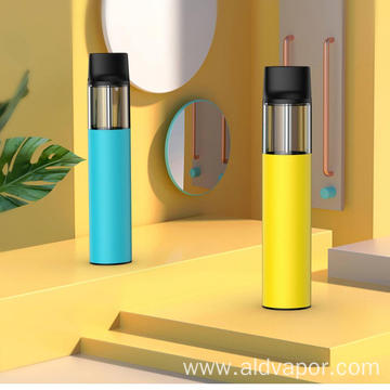 7.5ml 2500 Puffs Vaporizador Vape Pen Device