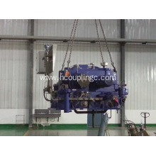 Coupling Maintenance for Power Plant