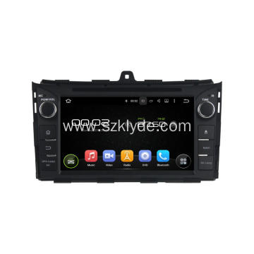 Geely Emgrand EC7 २०१ for को लागि कार DVD
