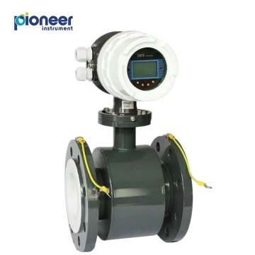 LDG 4-20mA Output Electromagnetic Flow Meter