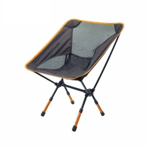 GO Portable Compact Camp Chair in einer Tasche