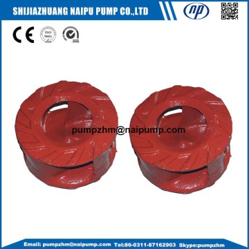 G8147 Slurry pump impellers