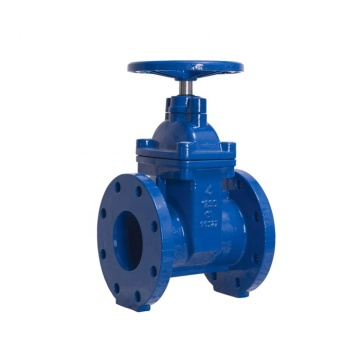Resilient Seated DIN Water Seal Gate Valve