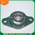 Cast Housing Mounted Bearings UCFL-203