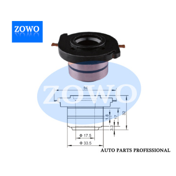 231567 ALTERNATOR SLIP RING