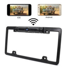 WiFi Backup Camera Android