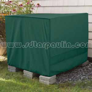 Pallet Cover Polyester Tarps