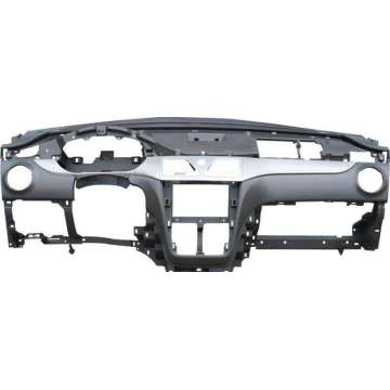 Car Instrument Panel Plastic injection mould